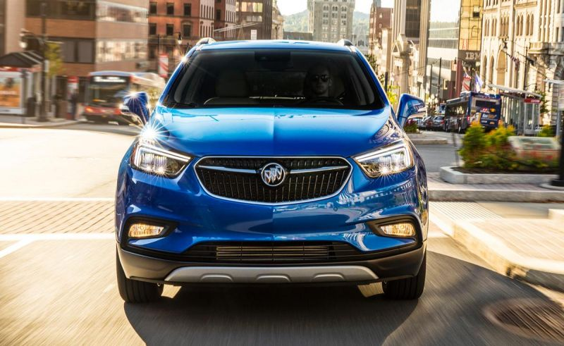 2020 Buick Encore Redesign Changes Release >> 2020 Buick Encore Changes 2020 2021 New Suv