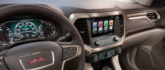 2020 GMC Acadia Denali - 2020 / 2021 New SUV