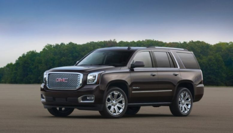 GMC Archives - 2020 / 2021 New SUV