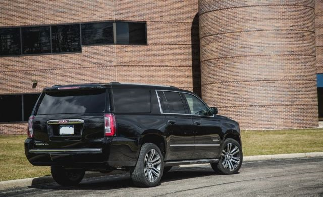 2020 GMC Yukon Caught Testing For The First Time - 2020 ...