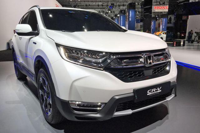 2020 Honda Cr V Redesign Hybrid 2020 2021 New Suv