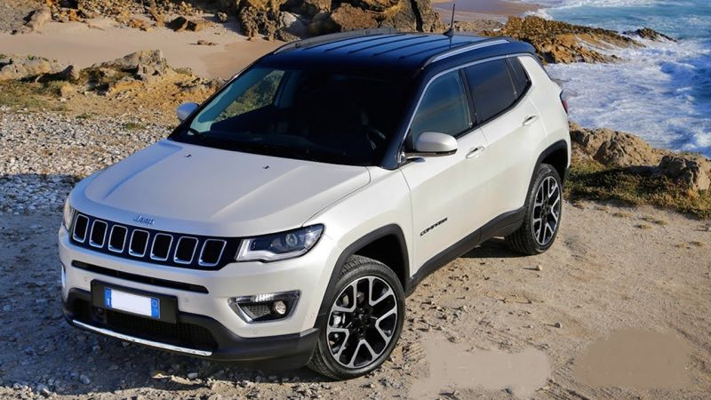 2020 Jeep Compass Changes - 2020 / 2021 New SUV