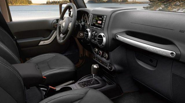 2020 Jeep Wrangler Concept, Redesign - 2020 / 2021 New SUV