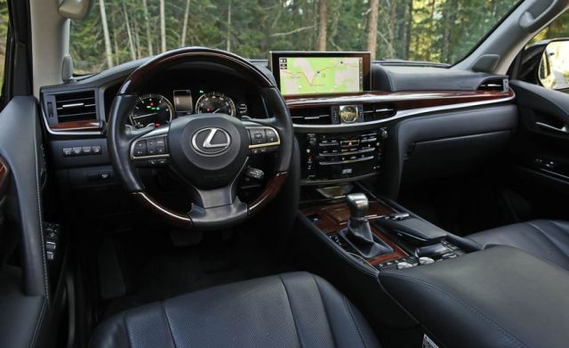 2020 Lexus LX 570 Redesign, Engine, Specs >> 2020 Lexus Lx 570 Rumors Engine Price 2020 2021 New Suv