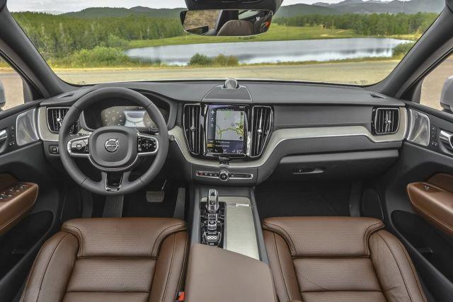 2020 Volvo XC60 Hybrid, Redesign, Specs >> 2020 Volvo Xc60 Specs T8 Plug In Hybrid Model 2020 2021 New Suv