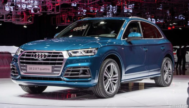 2020 Audi Q5 Changes Sq5 Model 2020 2021 New Suv