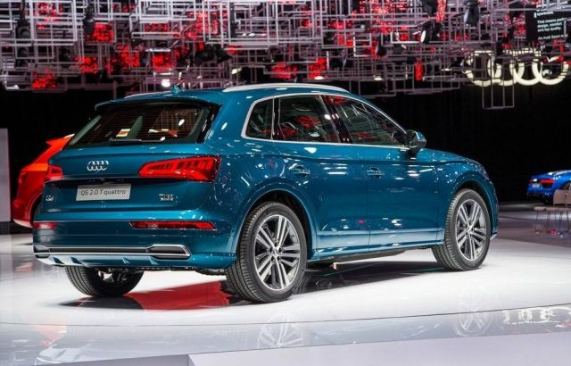 2020 Audi Q5 Changes Sq5 Model Website Of Everything Original