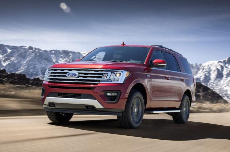 2020 Ford Expedition: Changes, Specs, Release >> 2020 Ford Expedition Redesign Max Version 2020 2021 New Suv