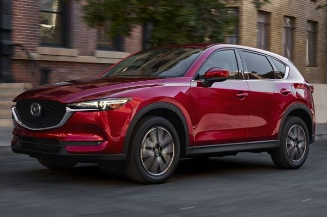 2020 Mazda CX-30: Design, Specs, Release >> 2020 Mazda Cx 5 Wearing Well Known Kodo Design Language 2020