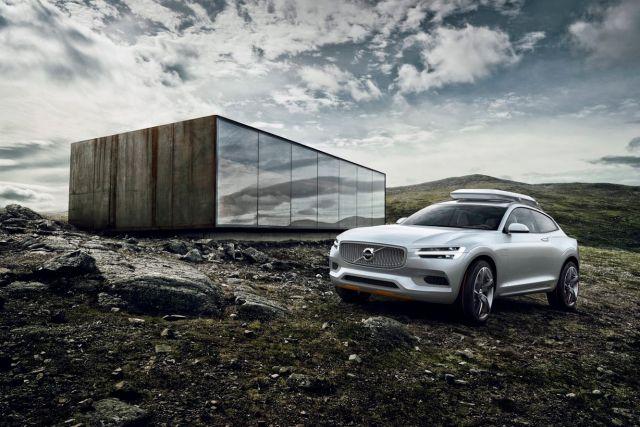 2020 Volvo XC50