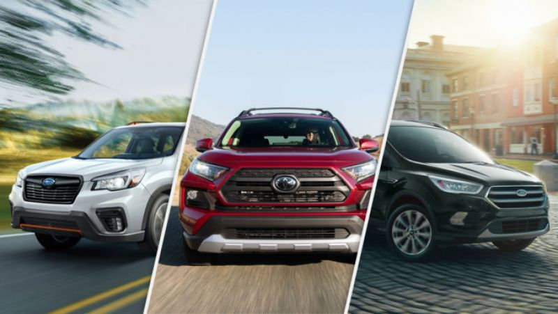 15 Best 2020 New SUV Models Worth Waiting For - 2020 ...
