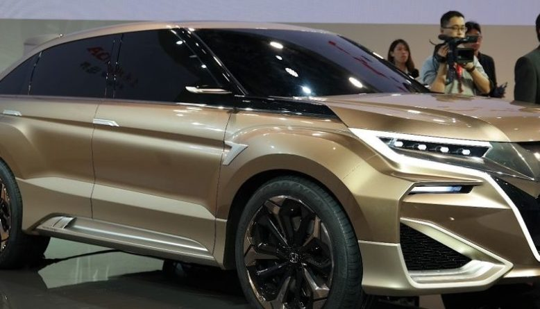 Honda Archives - 2020 / 2021 New SUV