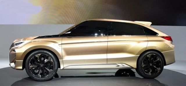 New 2020 Honda Crosstour Expected To Arrive Next Year 2020 2021