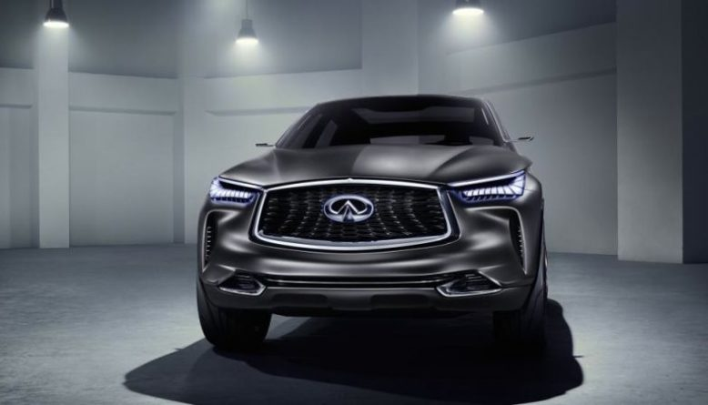 infiniti archives    suv