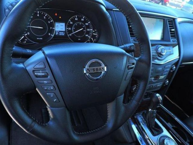 2020 Nissan Armada Redesign, Release Date and Price - 2020 ...