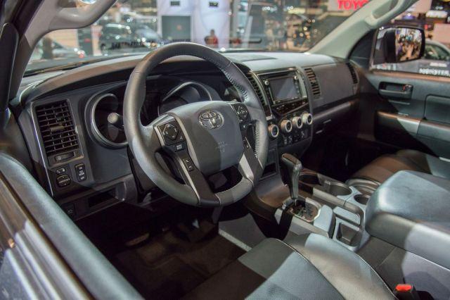 2020 Toyota Sequoia Redesign, Price & Release Date >> First Look 2020 Toyota Sequoia Redesign Platinum 2020 2021 New Suv