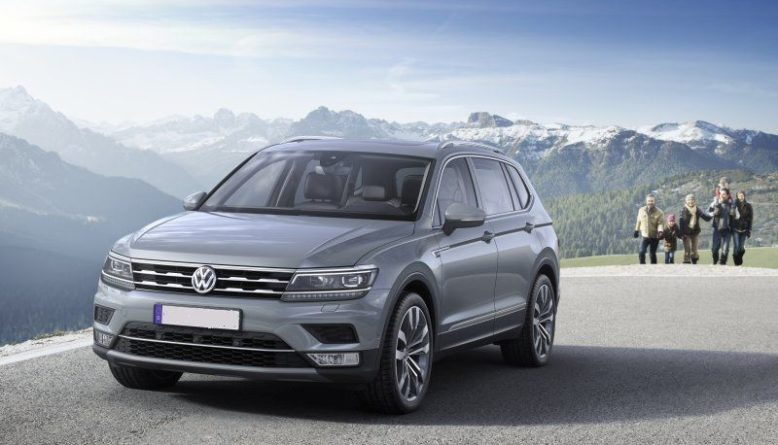 2021 VW Tiguan R-Line – Release Date, Price And Photos >> 2020 Vw Tiguan R Line Archives 2020 2021 New Suv