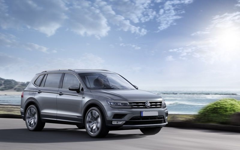 2020 VW Tiguan: Design, Specs, Price >> 2020 Vw Tiguan Changes R Line Package 2020 2021 New Suv