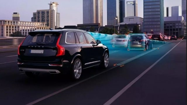 New 2020 Volvo Xc90 To Be Completely Redesigned Website Of