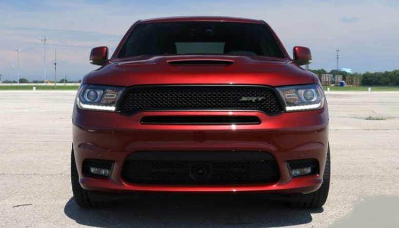 2018 Dodge Durango Release Date >> Dodge Archives - 2020 / 2021 New SUV