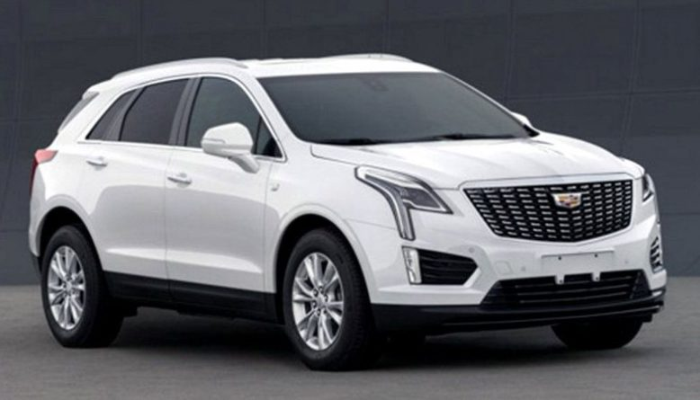 Cadillac Archives - 2020 / 2021 New SUV