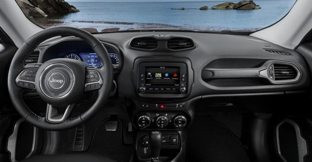2020 Jeep Renegade Review, Plug-In Hybrid, Specs - 2020 ...