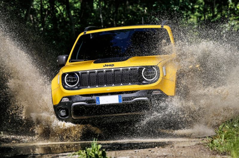 2020 Jeep Renegade Review, Plug-In Hybrid, Specs - 2020 / 2021 New SUV