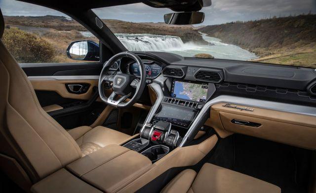 2020 Lamborghini Urus Is The New Modern Rambo Lambo 2021 2022 New Suv