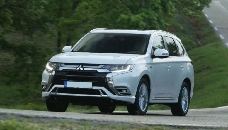 2020 Mitsubishi Outlander Archives 2020 2021 New Suv