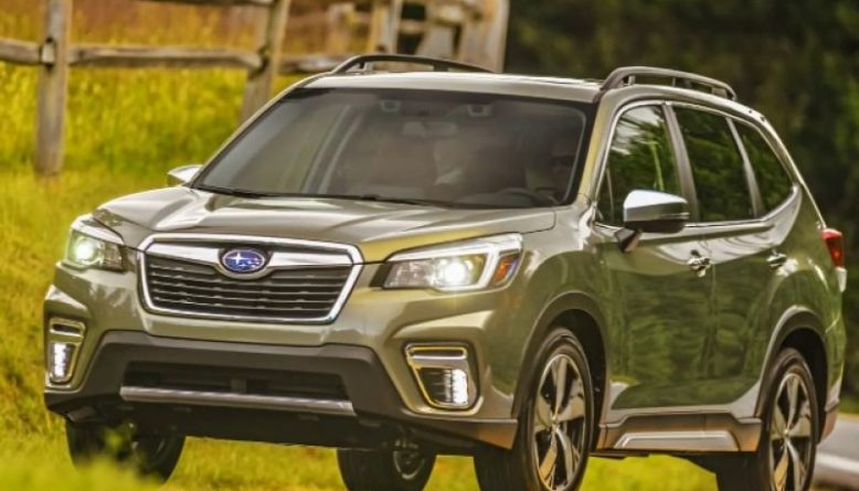 Subaru Archives - 2020 / 2021 New SUV