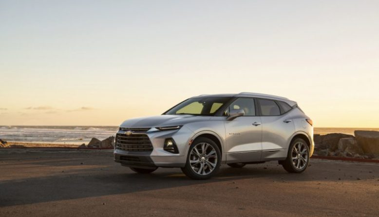 Chevrolet Archives - 2020 / 2021 New SUV
