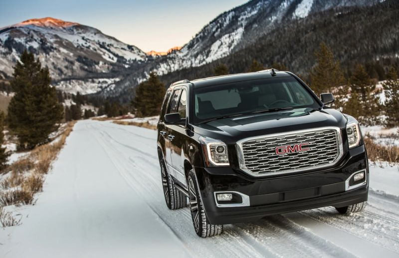 2020 Gmc Yukon Denali Redesign Changes Release Date And Price