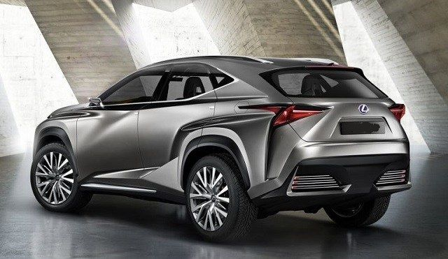 2020 Lexus NX: Redesign, Specs, Price - 2020 / 2021 New SUV
