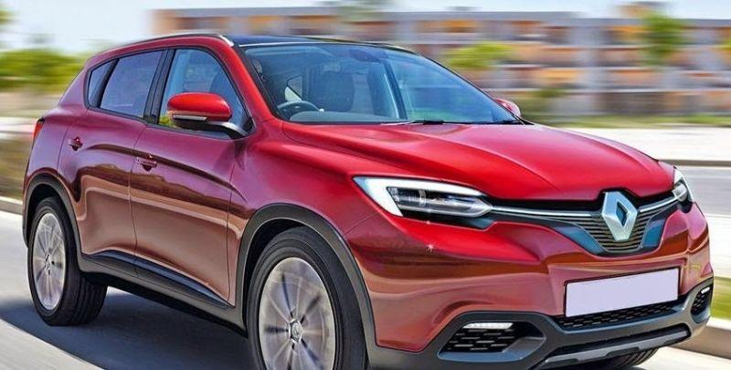 2020 Renault Kadjar Redesign, Interior >> All New 2020 Renault Kadjar Has Been Revised With A New Look 2020