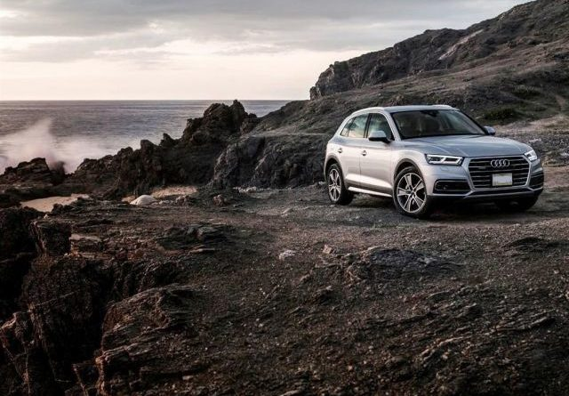2020 Audi Q1 Release Date, Concept, Price, And Specs >> Audi Archives 2020 2021 New Suv