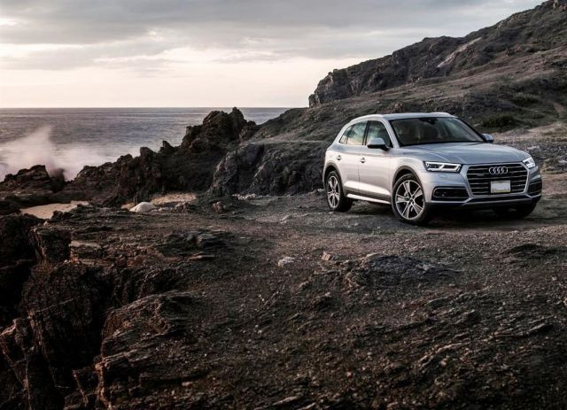 2020 Audi Q5 Hybrid Redesign Release Date Price Engine
