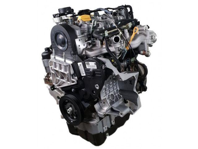 2020 Chevrolet Captiva engine