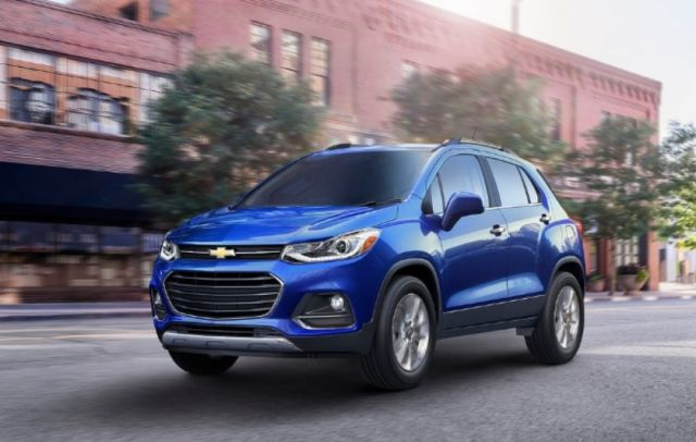 2020 Chevrolet Trax Redesign, Release Date, Price - 2020 ...