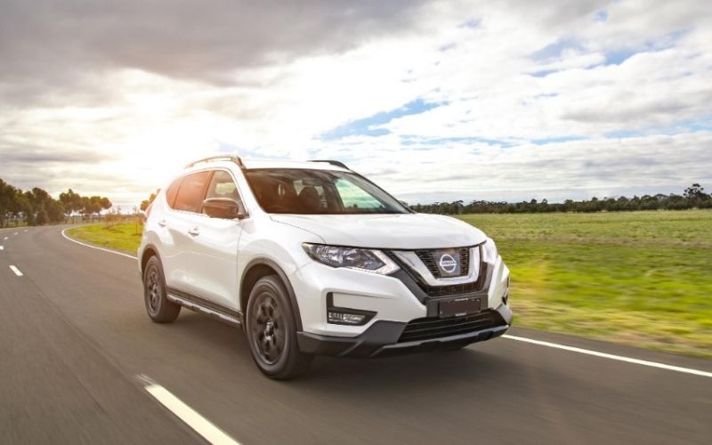 2020 Nissan X-Trail Redesign Coming Next Year >> 2020 Nissan X Trail Review Facelift Price 2020 2021 New Suv
