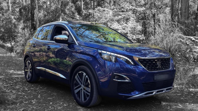 2020 Peugeot 3008 GT Line Archives - 2020 / 2021 New SUV