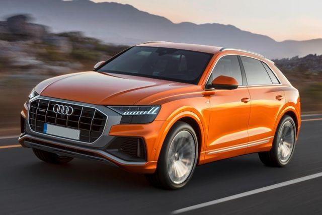 2020 Audi Q4