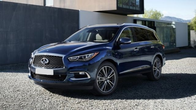 2021 infiniti qx60 redesign, news - 2020 / 2021 new suv