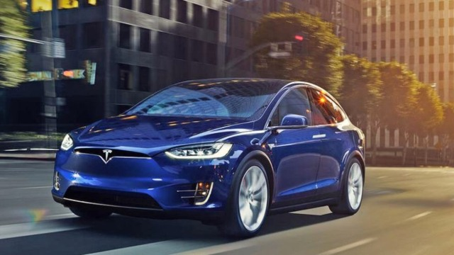 2020 Tesla Model X Is The Safest And Quickest World S Suv