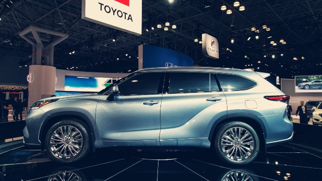 toyota archives   2021 new suv