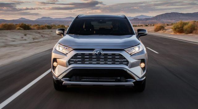 2020 Toyota RAV4: News, Options, Design, Release >> 2020 Toyota Rav4 Hybrid Production Will Start Next Year