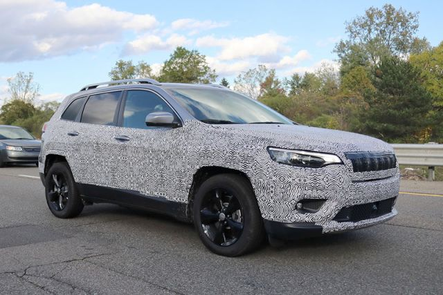 2021 jeep cherokee is the new three-row suv   2021 new suv