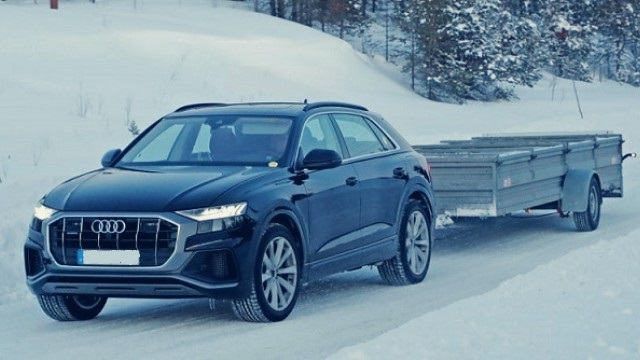 2021 Audi Q8: Interior Updates, Engine Specs, Plug-In ...