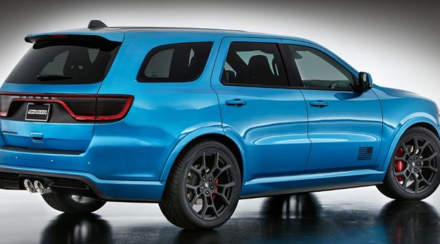 2021 dodge journey news  rumors   2021 new suv