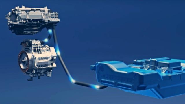2021 Infiniti QX80 ePower