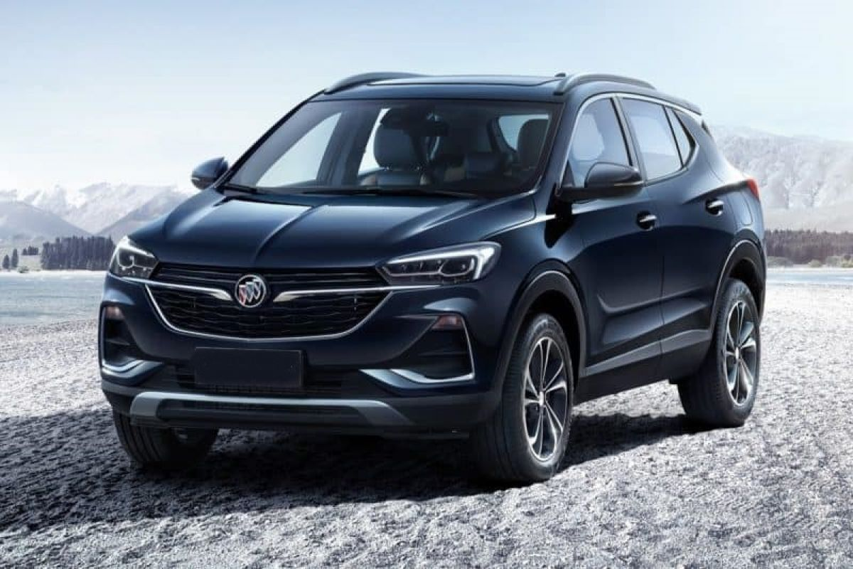 2021 Buick Envision Confirmed, But With No Hybrid ...